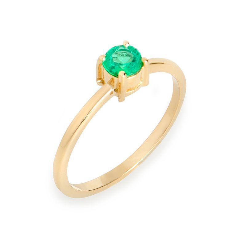 anel-esmeralda-colombiana