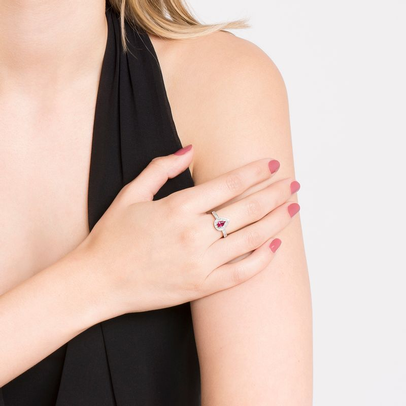 modelo-anel-ouro-branco-rubi-gota-brilhantes