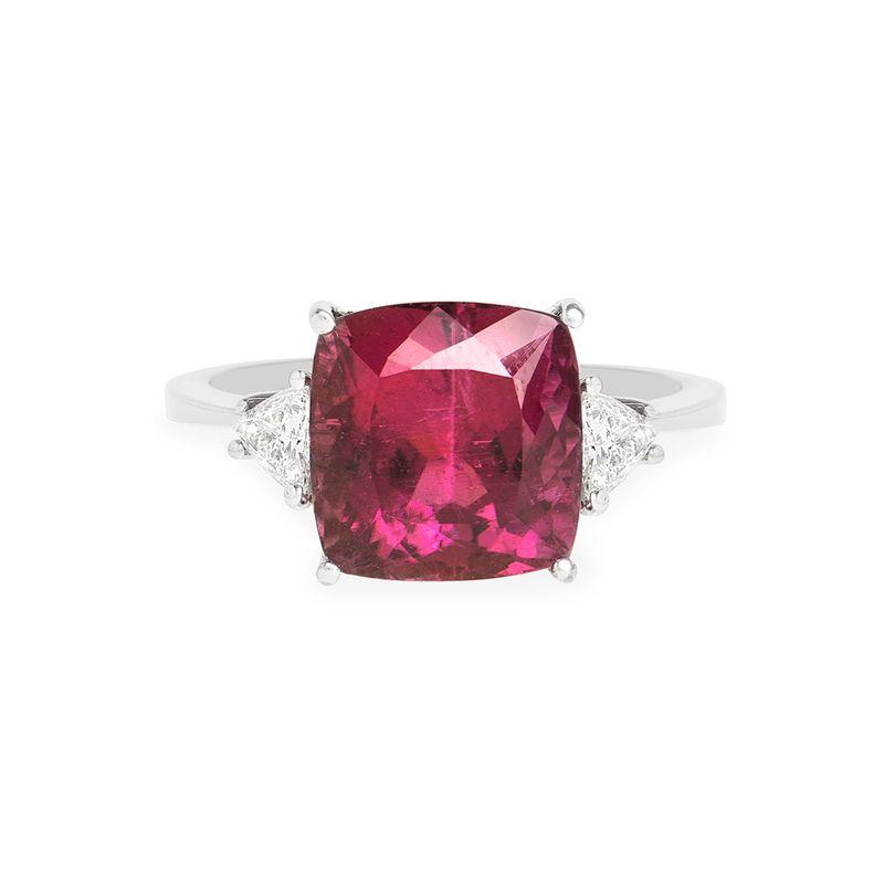 anel-rubelita-cushion-diamantes-frontal
