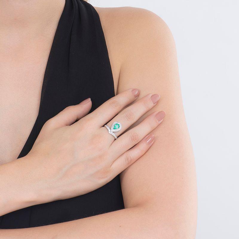 modelo-anel-esmeralda-colombiana-gota-brilhantes-ANOBESM566300