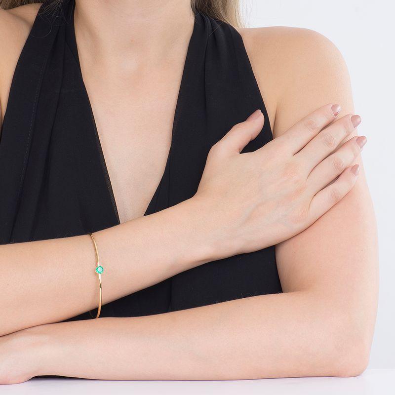 modelo-bracelete-esmeralda-colombiana-PUOAESM18700