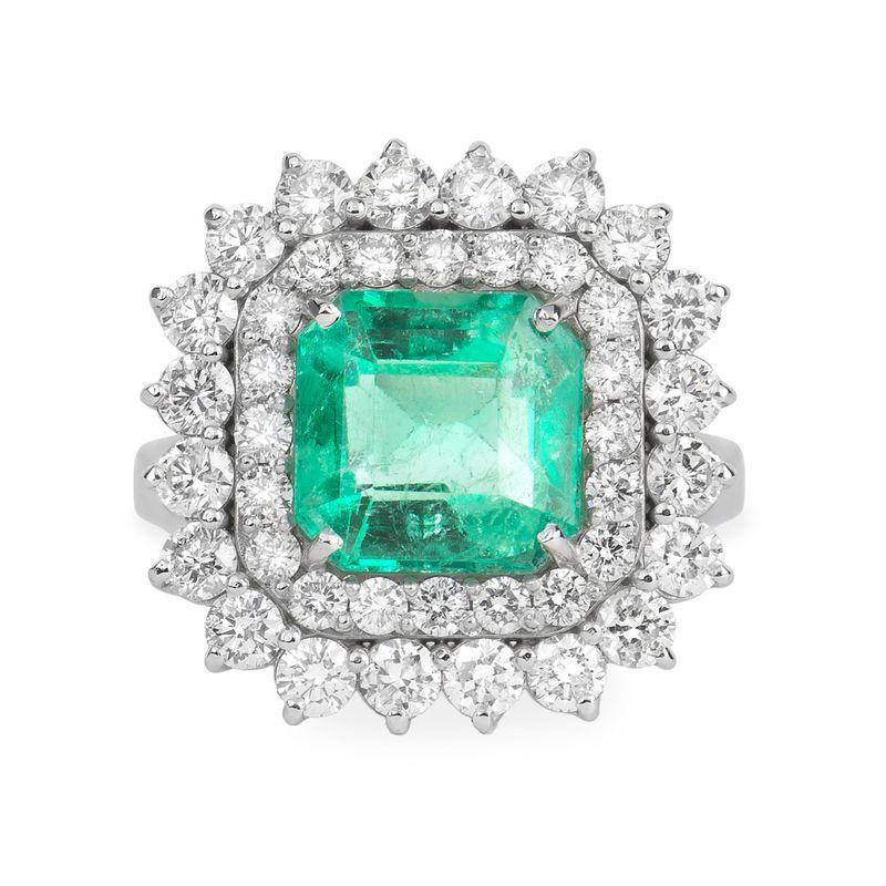 anel-esmeralda-colombiana-brilhantes-frontal-ANOBESM23300