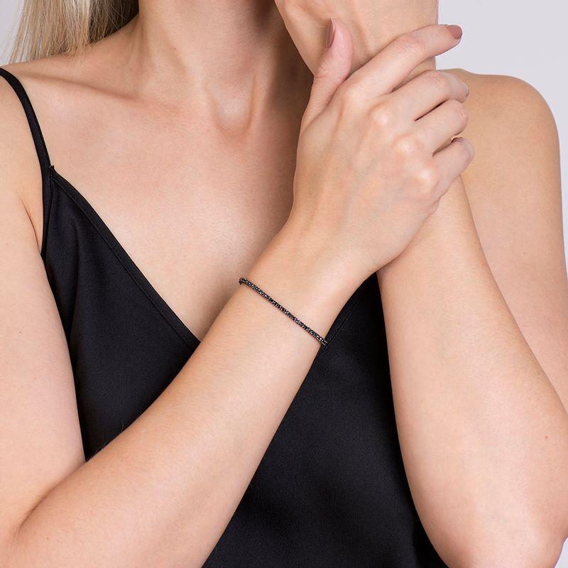 modelo-pulseira-riviera-brilhantes-negros-detalhe-PUONDNG49150