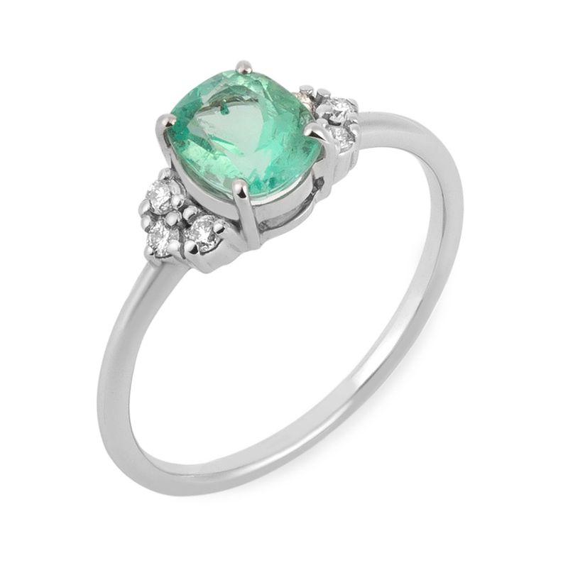 anel-esmeralda-colombiana-91-pontos-brilhantes-lateral-ANOBESM385700